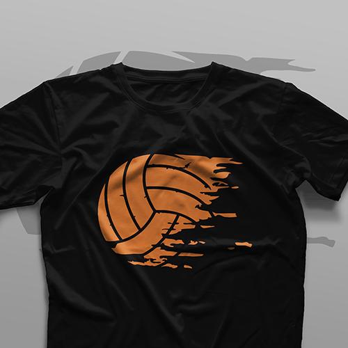 تیشرت Volleyball #2