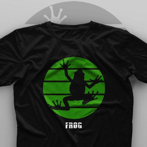 تیشرت Frog #2