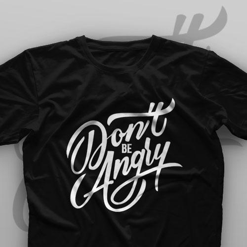 تیشرت Don't Be Angry