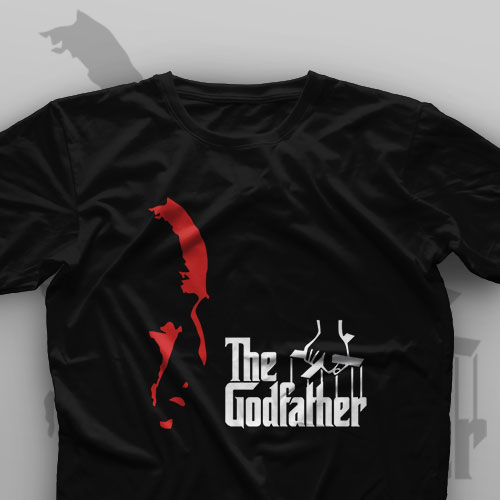 تیشرت Godfather #8