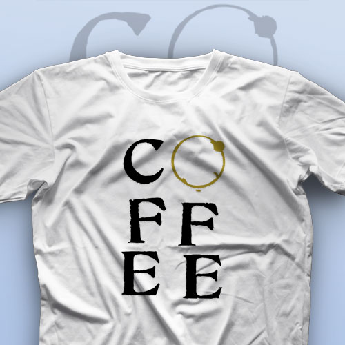 تیشرت Coffee #1