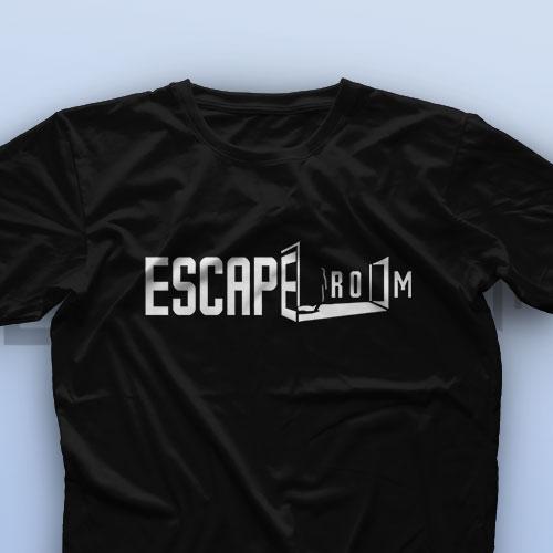 تیشرت Escape Room #1