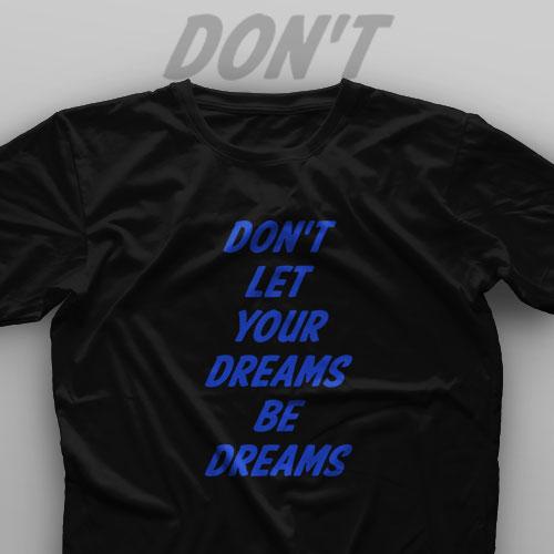 تیشرت Don't Let #1