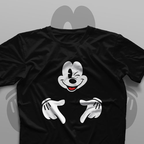 تیشرت Mickey #4