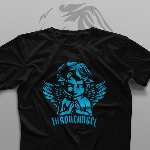 تیشرت Throne Angel #1