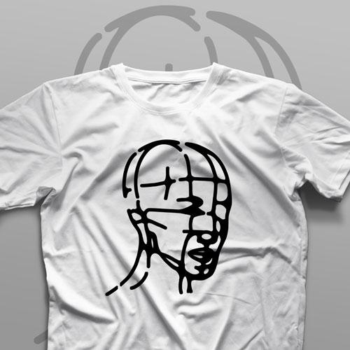 تیشرت Head Sketch