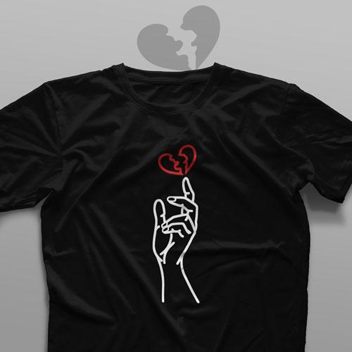 تیشرت Broken Heart Touch