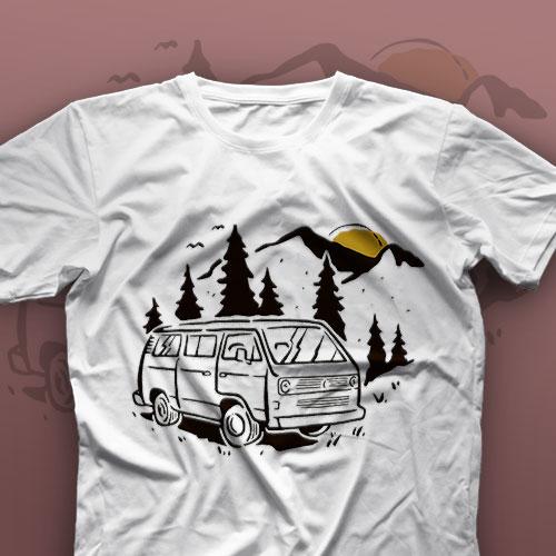 تیشرت Camping #55
