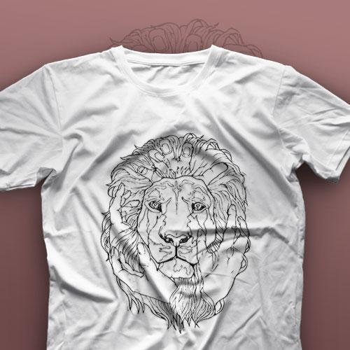 تیشرت Lion #10