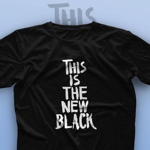 تیشرت New Black