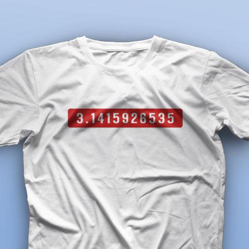 تیشرت Pi