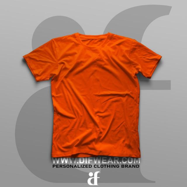 تیشرت Mandarin