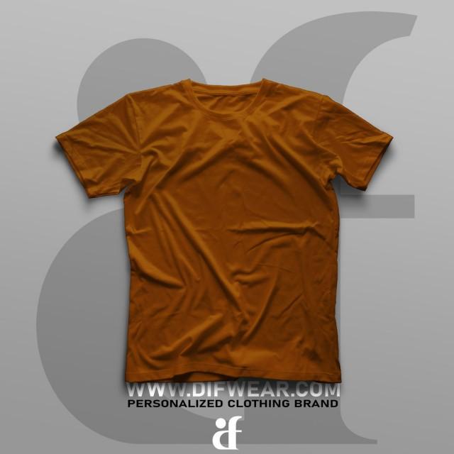تیشرت Rust