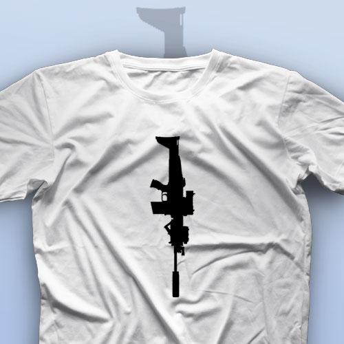 تیشرت Gun #1
