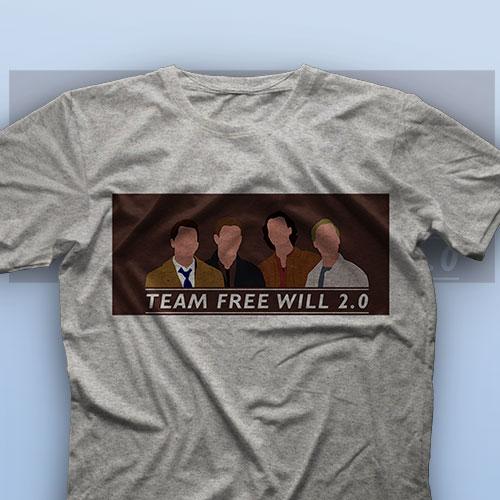 تیشرت  Team Free Will