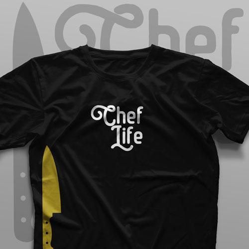 تیشرت Chef Life