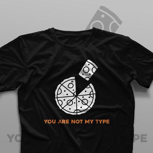 تیشرت You Are Not My Type