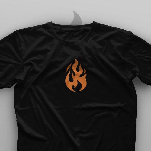 تیشرت Fire And Extinguisher #A