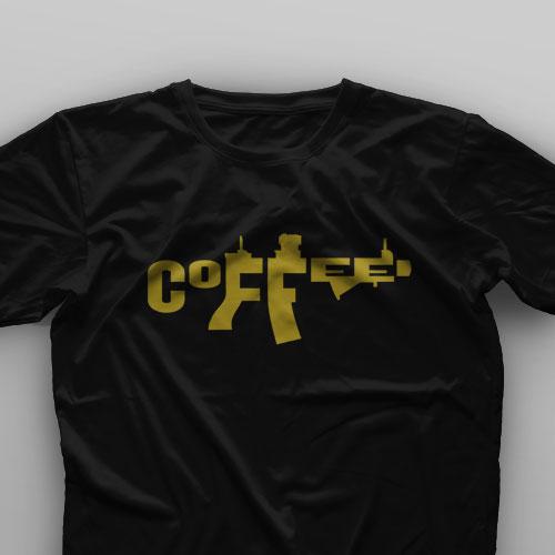تیشرت AK Coffee