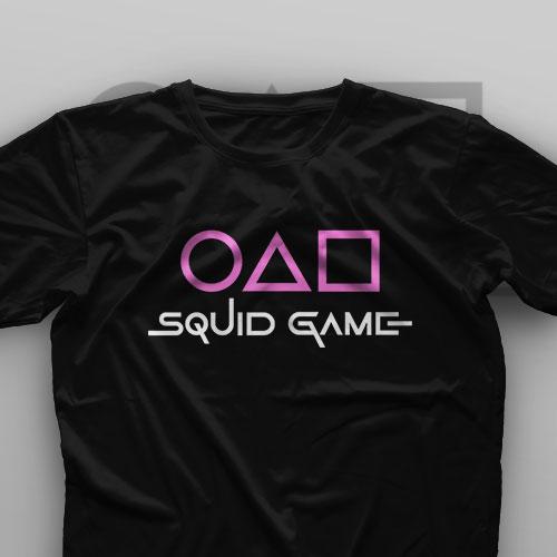 تیشرت Squid Game #3