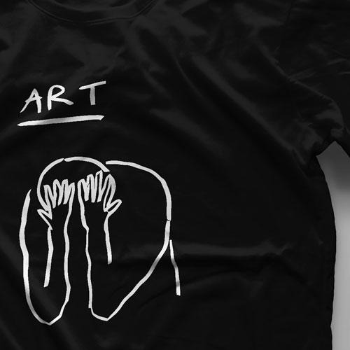 تیشرت Art Of Pain