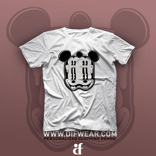 تیشرت Mickey #1