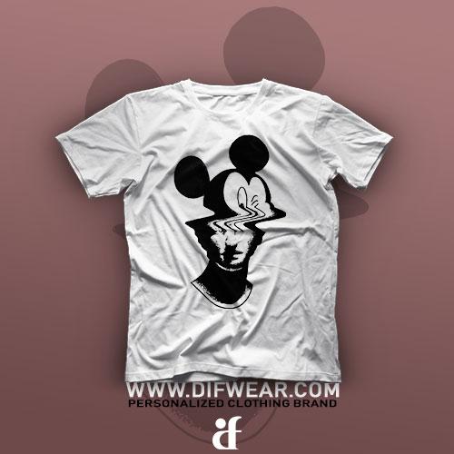 تیشرت Mickey #2