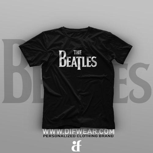 تیشرت Beatles #5