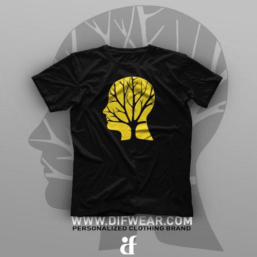 تیشرت Mind Tree