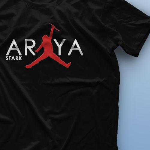 تیشرت Game Of Thrones: Arya #19