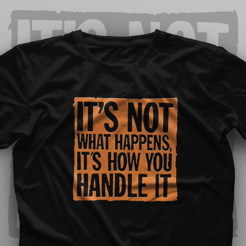 تیشرت Handle It #1
