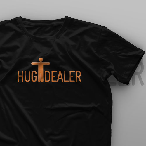 تیشرت Hug Dealer
