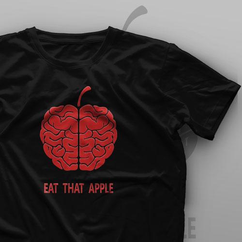 تیشرت Eat That Apple