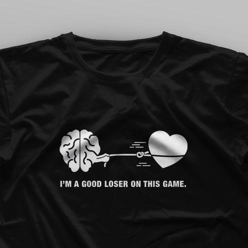 تیشرت Good Loser