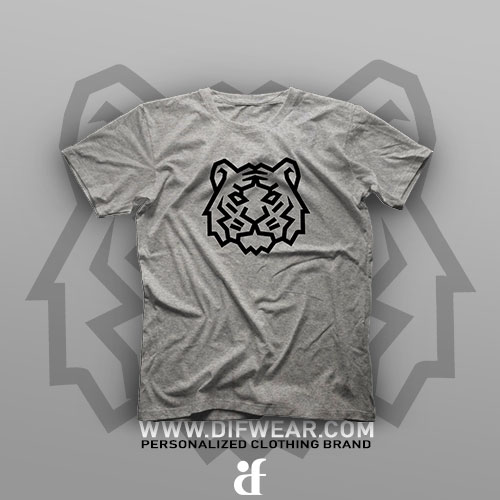 تیشرت Lion #3
