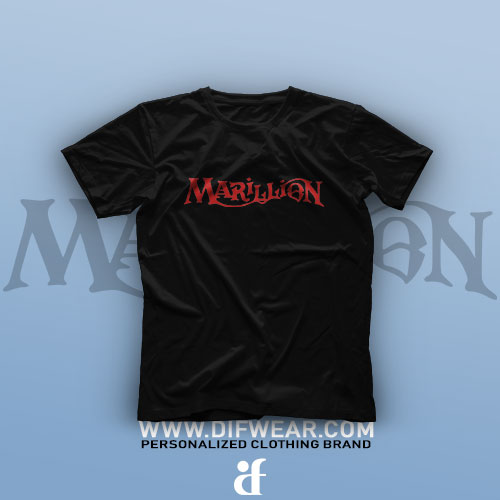 تیشرت Marillion #1