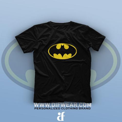 تیشرت Batman #1