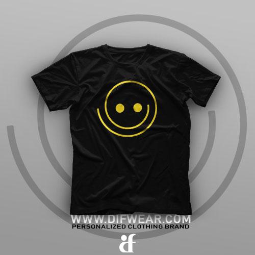 تیشرت Smile #1