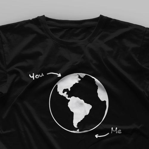 تیشرت You & Me #1