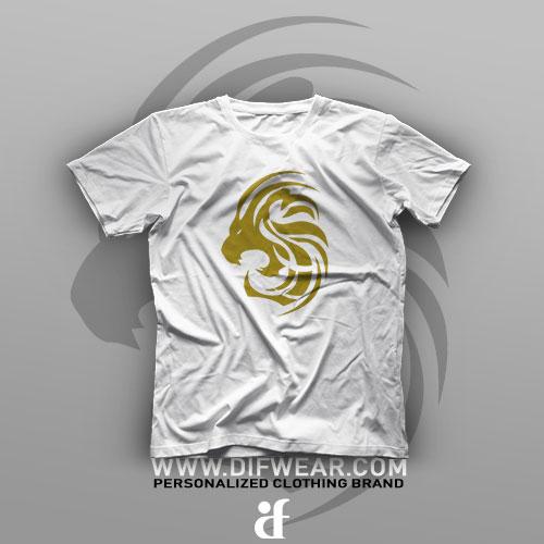 تیشرت Lion #2