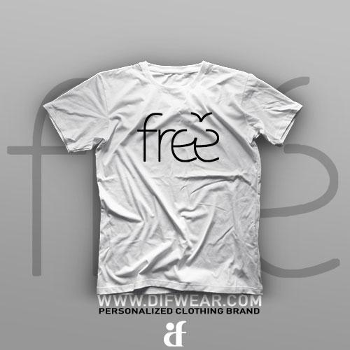تیشرت Free #1