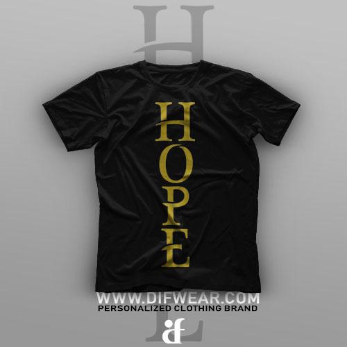 تیشرت Hope #1