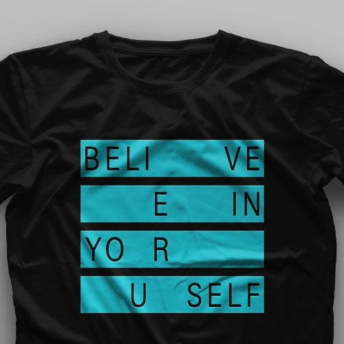 تیشرت Believe in Yourself #1