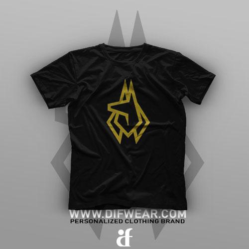 تیشرت Anubis #1