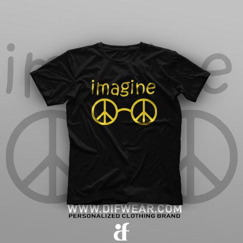 تیشرت Imagine #1