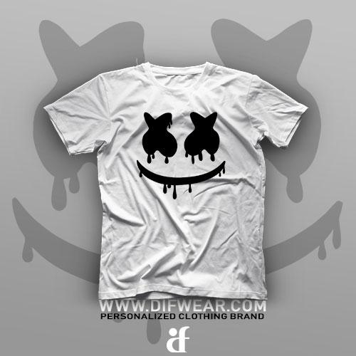 تیشرت Marshmello #2