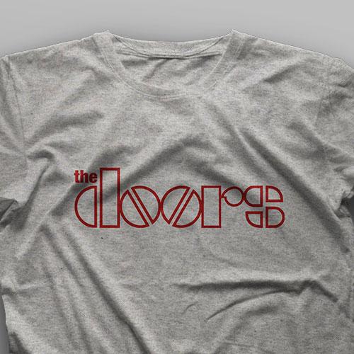 تیشرت The Doors #1