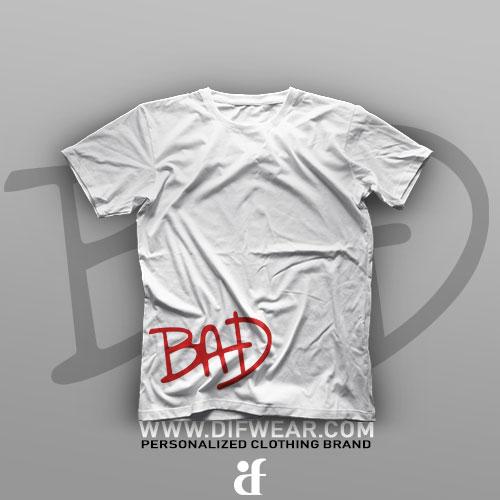 تیشرت Bad #1