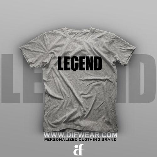 تیشرت Legend #1
