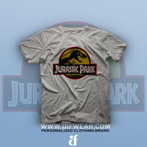 تیشرت Jurassic Park #1